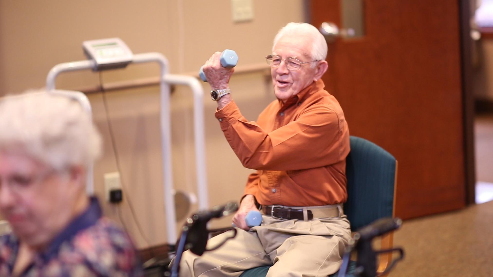 Rehabilitation and Healthcare
