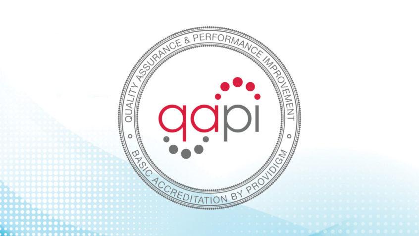 QAPI Award